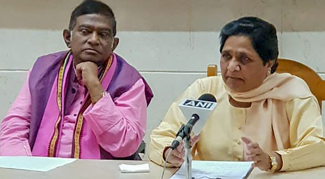 After BSP, now CPI allies with Ajit Jogi for Chhattisgarh polls
