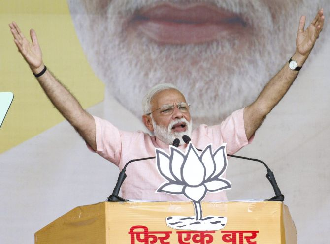 Why Pulwama won't get Modi more votes