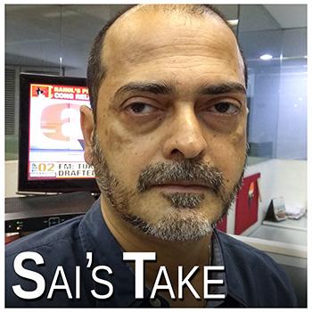 Sai's Take