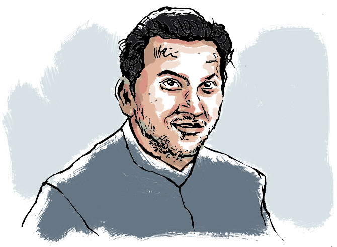 Ritesh Agarwal on OYO's global ambitions and more