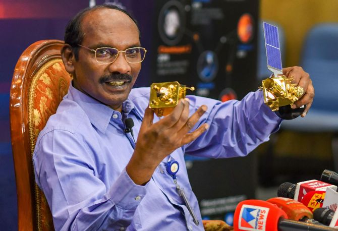 Chandrayaan-2: Lunar-bound orbit manoeuvre performed