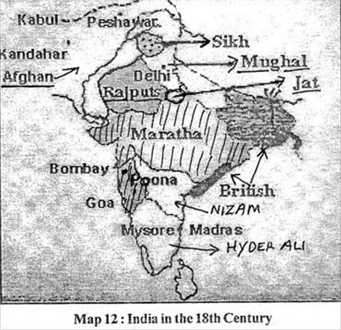 Image result for panipat war 3