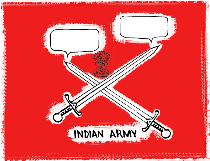 Indian Army must exploit social media quickly