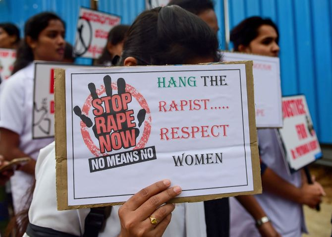 2 convicted for raping 5-yr-old girl in Delhi in 2013