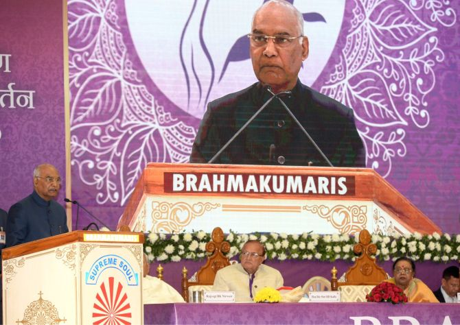 Do away with mercy plea for rapists of kids: Prez