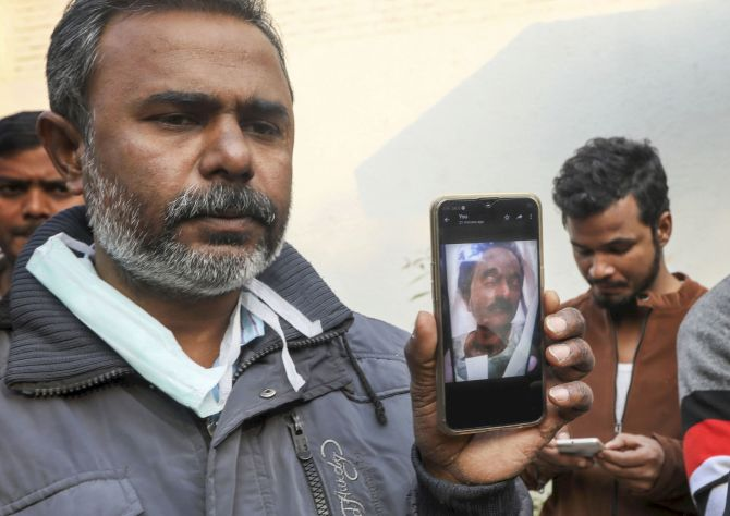 'Abbu, save me': Victims' frantic last-minute calls
