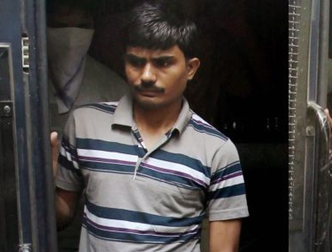 Dec 16 gang rape convict seeks review of death penalty