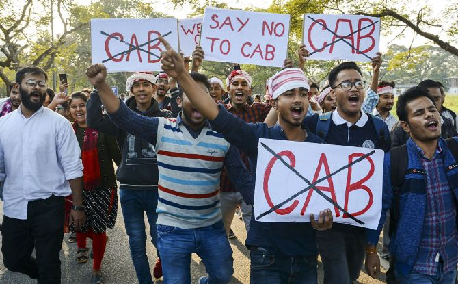 CAB remark inaccurate, unwarranted: MEA to US panel