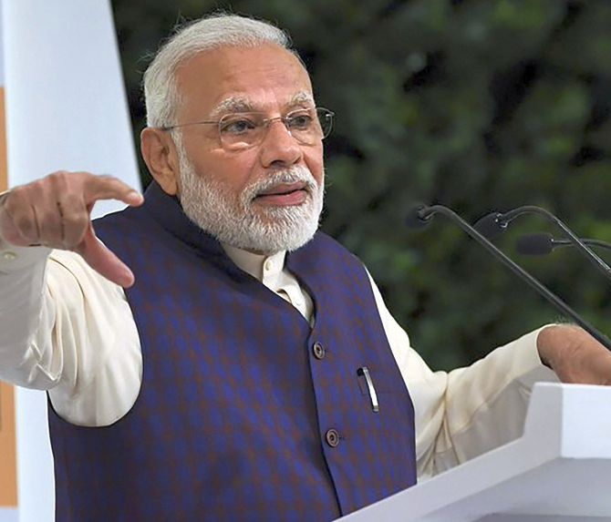 Have faith in me: PM assures Assam on citizenship bill