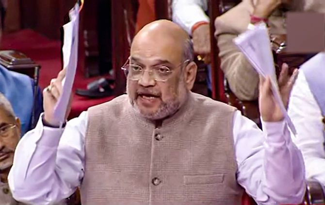 Rajya Sabha passes CAB with 125-105 votes