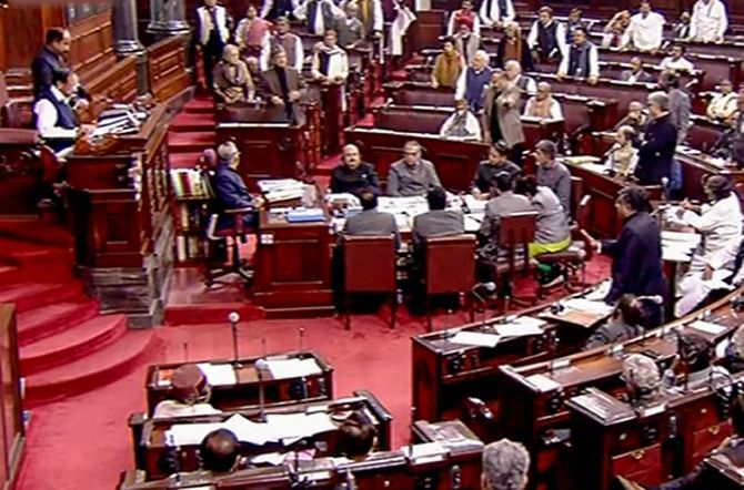 Parliament extends SC/ST quota in legislatures