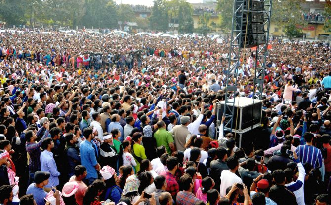 'No govt promise will work at this moment in Assam'