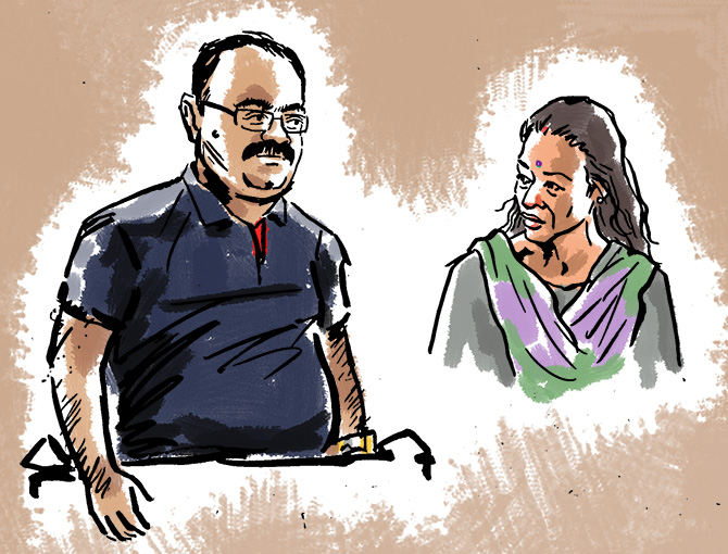 India News - Latest World & Political News - Current News Headlines in India - Will Indrani nail Chidambaram?