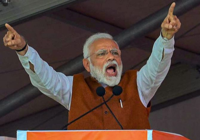 'Premature to predict Modi will be a one-term PM'