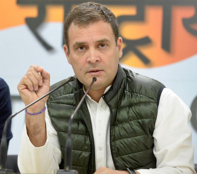 SC closes contempt plea against Rahul Gandhi