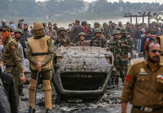 NIA rejects reports of Pulwama accused getting bail