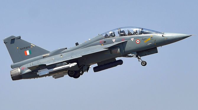 IAF Plans 350 Aircraft...Over next 20 Years