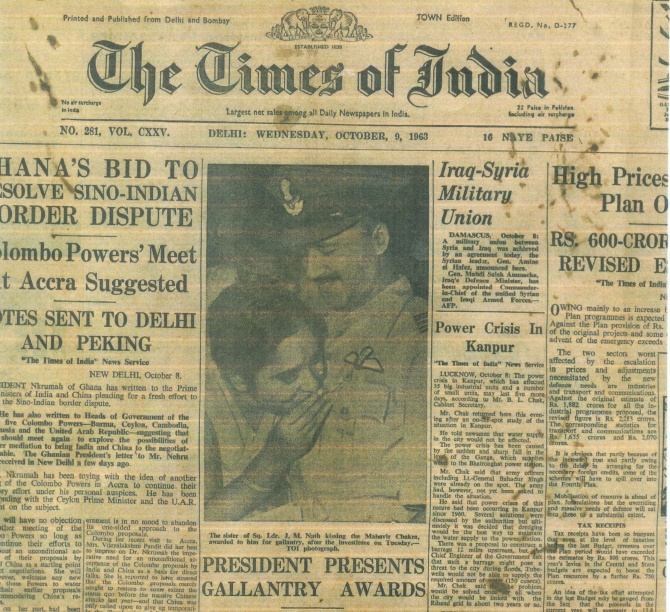 What If Nehru Had Used The IAF In 1962?