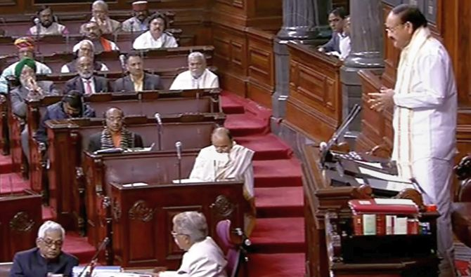Oppn strength in Rajya Sabha to weaken further
