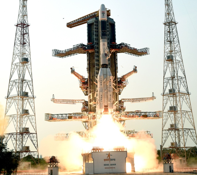 ISRO gears up for busy 2019