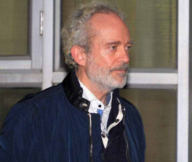 India News - Latest World & Political News - Current News Headlines in India - Consular access granted to Christian Michel