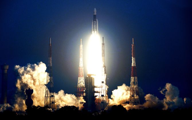 India News - Latest World & Political News - Current News Headlines in India - ISRO gears up for human spaceflight programme