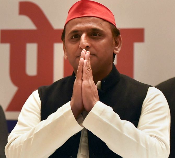 India News - Latest World & Political News - Current News Headlines in India - CBI officer probing 'role' of Akhilesh Yadav in illegal mining case shifted