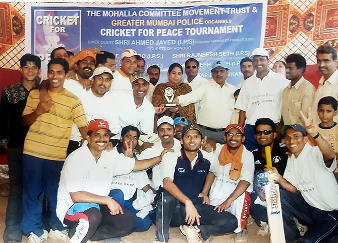 India News - Latest World & Political News - Current News Headlines in India - Why India needs more mohalla committees
