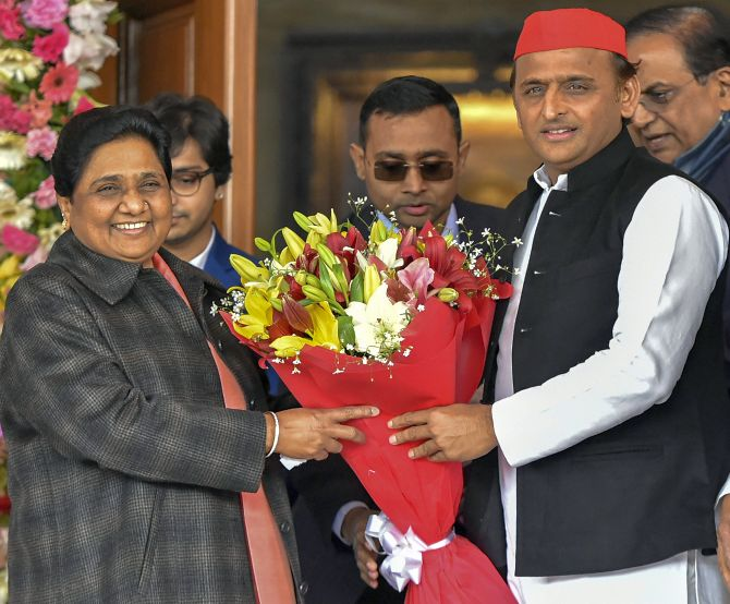 India News - Latest World & Political News - Current News Headlines in India - Alliance with BSP, RLD final; no problem in seat-sharing: Akhilesh