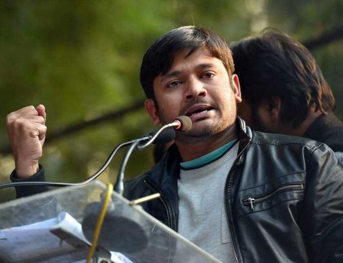India News - Latest World & Political News - Current News Headlines in India - Court raps Delhi Police for filing chargesheet against Kanhaiya without sanctions