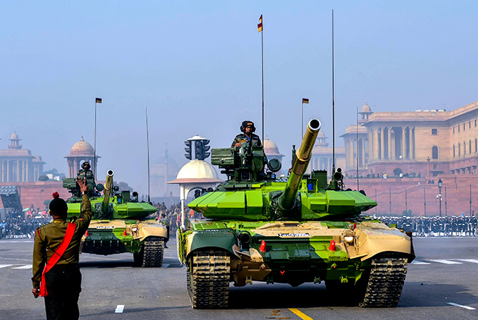 India News - Latest World & Political News - Current News Headlines in India - PHOTOS: Here's why you shouldn't miss the Republic Day parade