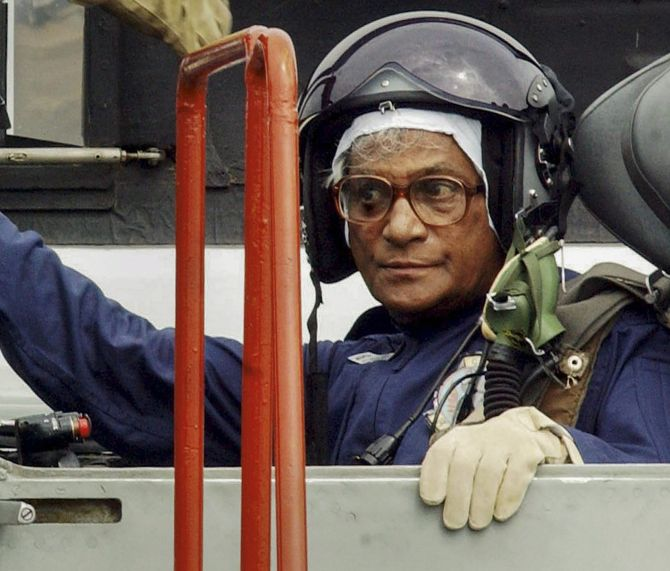 India News - Latest World & Political News - Current News Headlines in India - How best to remember George Fernandes?