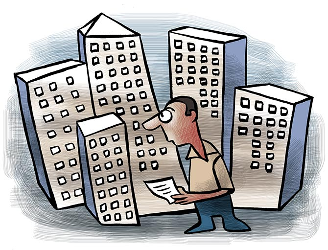 DHFL auditors raise red flags over financial numbers