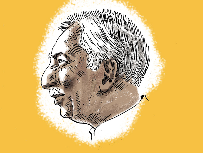 The Jet brand that Naresh Goyal built