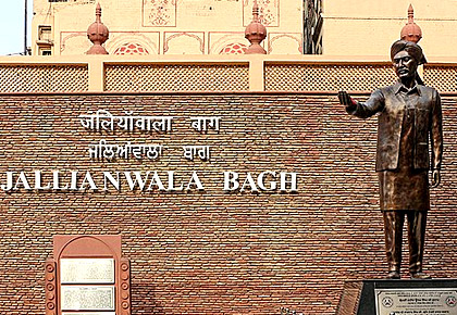 'Apology for Jallianwala is the right thing to do'