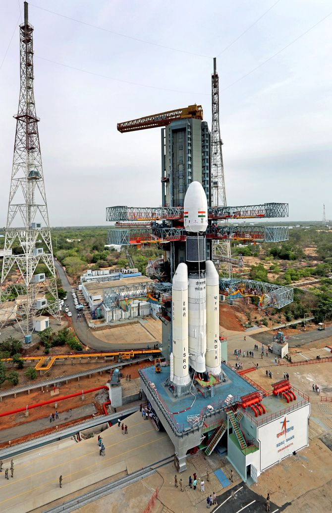 What Chandrayaan-2 will do for India