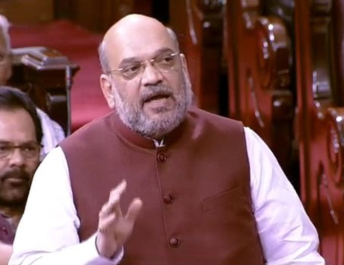 Will identify illegal immigrants and deport them: Shah