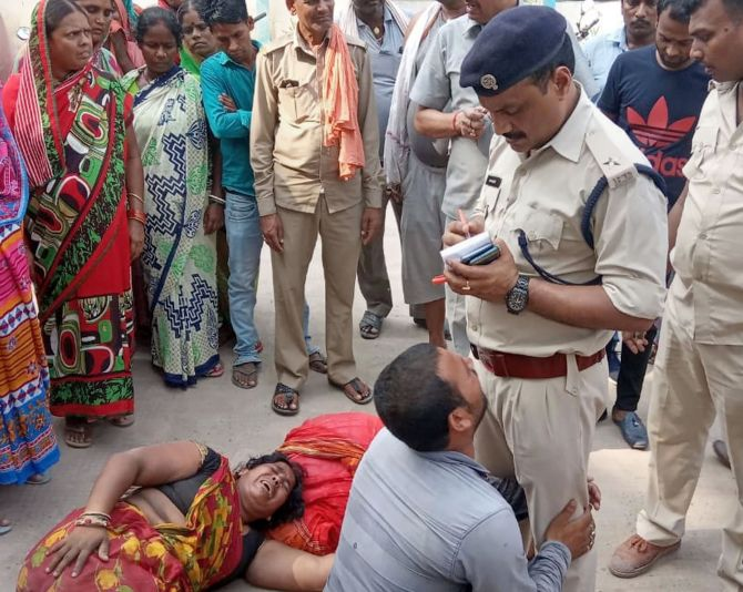 3 lynched in Bihar on suspicion of cattle theft
