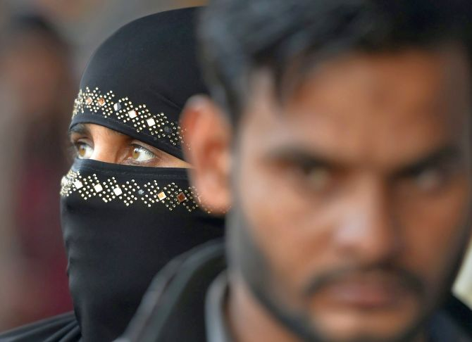 SC to study Triple Talaq law, issues notice to Centre