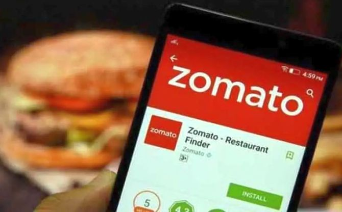 Zomato files papers with Sebi for Rs 8250 cr IPO