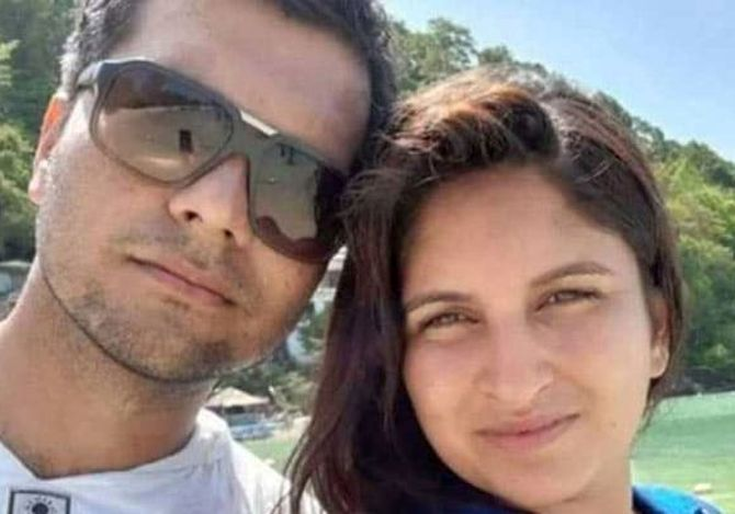 Pilot's wife was on ATC duty when AN-32 went missing