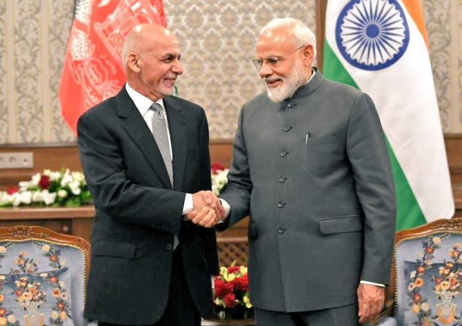 India has wounded Afghan and Bangladeshi self-respect