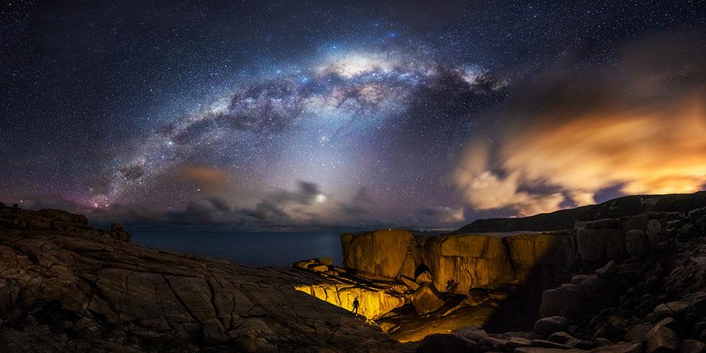 Boğa Takımyıldızında Yeni Bulutsular…