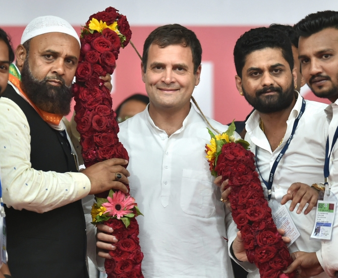 A rally that cost Rahul many voters