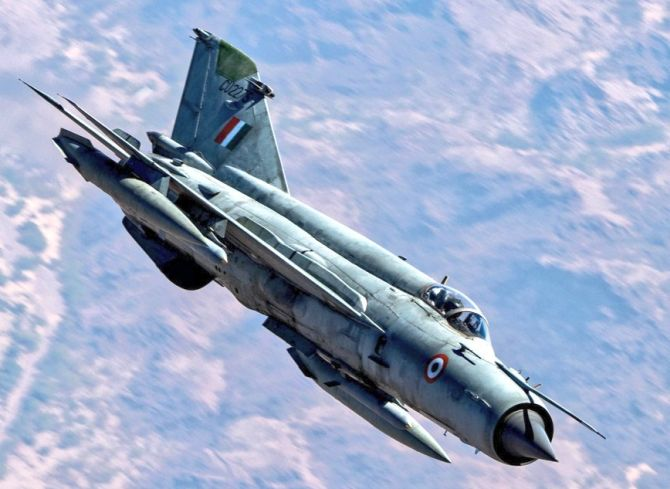 India News - Latest World & Political News - Current News Headlines in India - IAF carries out major readiness exercise along Pak border