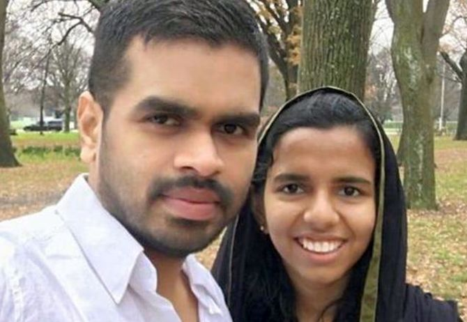 India News - Latest World & Political News - Current News Headlines in India - Couple's dream shattered after New Zealand shooting
