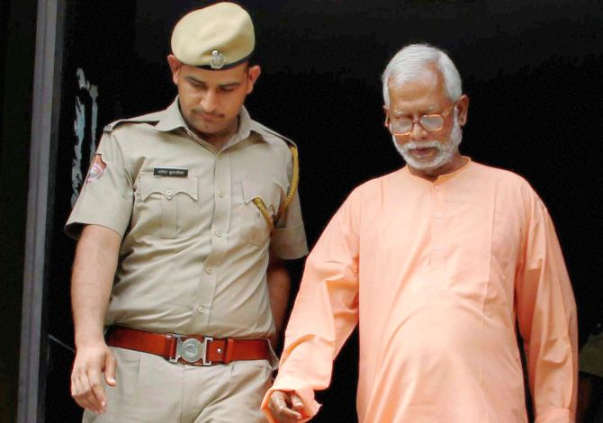 India News - Latest World & Political News - Current News Headlines in India - Aseemanand: Many aliases, one saffron identity