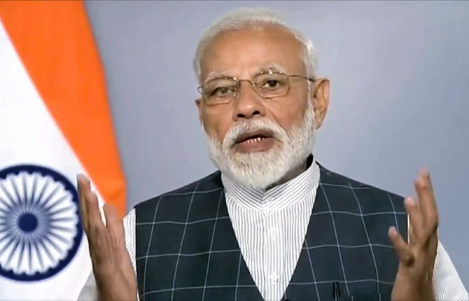 EC panel to probe PM's address for poll code breach