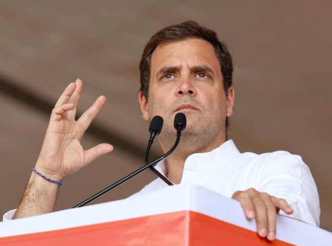 Rahul was on picnic during Bihar polls: RJD leader