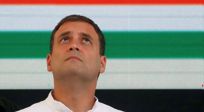 After Congress crash, Rahul, Raj Babbar to resign?